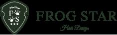 岐阜県揖斐郡の美容室FROG STAR