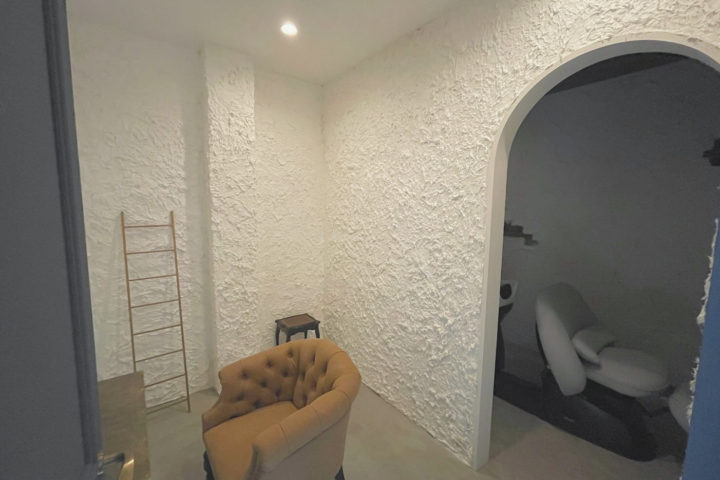 長良店の個室は特別空間です!
